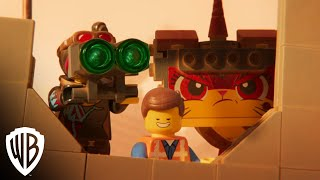 The LEGO Movie 2 - Sizzle