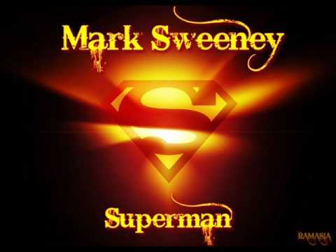 MARK SWEENEY ♠ SUPERMAN ♠ HQ