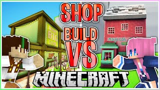 Shop! | Build VS with @LDShadowLady
