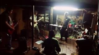 Sembunyi Wings Cover by Hutan Banat Band