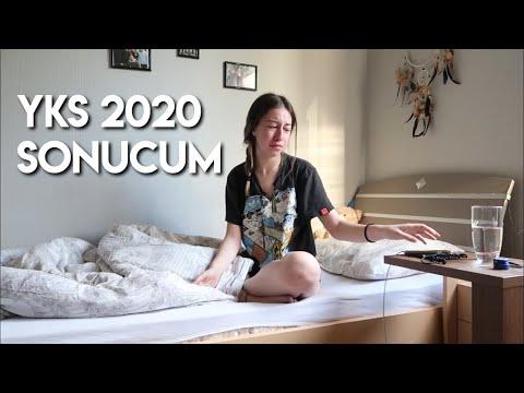 YKS 2020 SONUCUM | BU NASIL SONUÇ?!