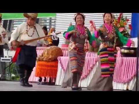 Tibetan Gorshey from Toronto