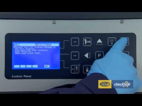 Ispitivanje električnog dijela CR ...
