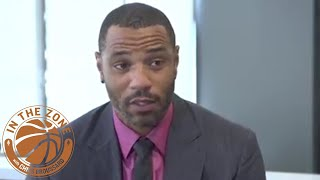 'In the Zone' with Chris Broussard Podcast: Kenyon Martin - Episode 43   FS1 thumbnail