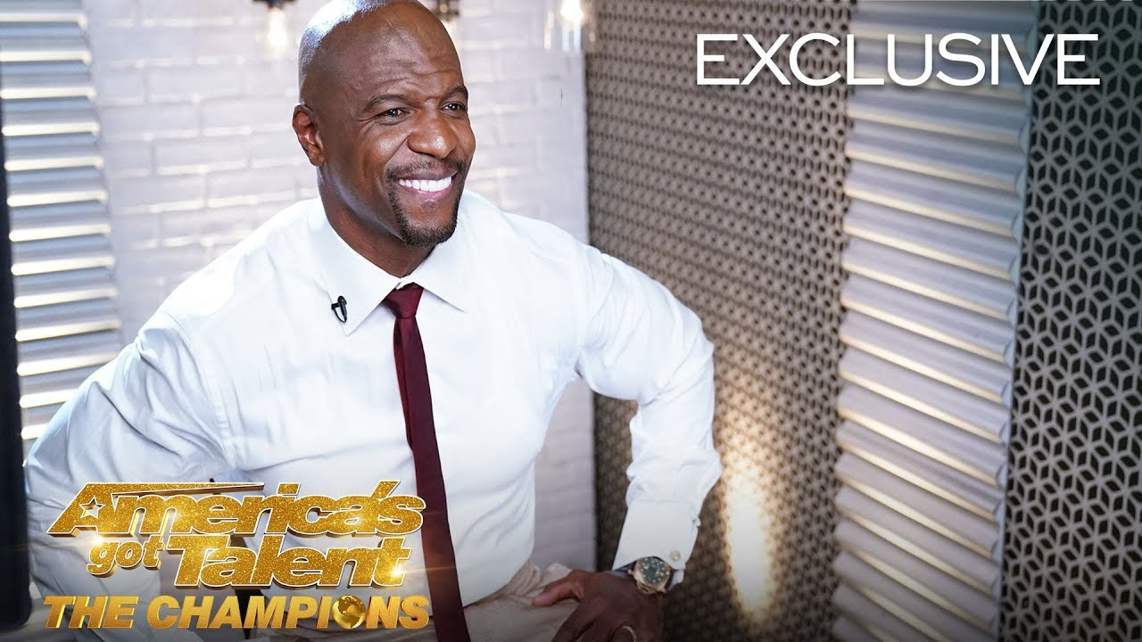 Meet The Host of America's Got Talent: The Champions!