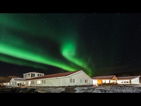 Northern Light Inn, Grindavík, Reykjanes, Iceland, 0.7 km from Blue Lagoon