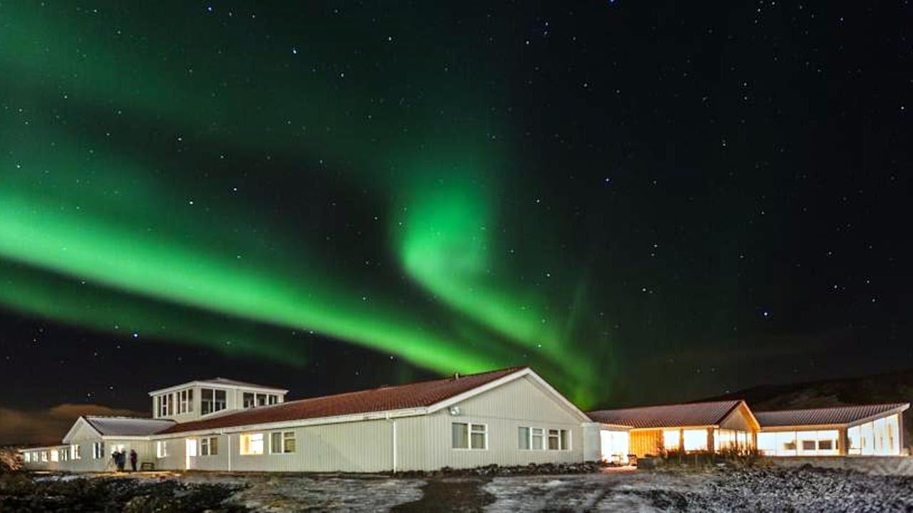 Northern Light Inn Grindav 237 K Reykjanes Iceland 0 7 Km