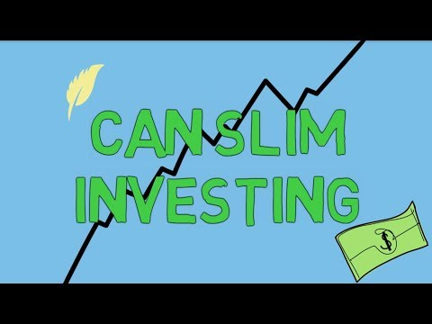HOW TO MAKE MONEY IN STOCKS BY WILLIAM O'NEILL - ANIMATED BOOK REVIEW