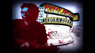 Paul Brady - Living The Mystery