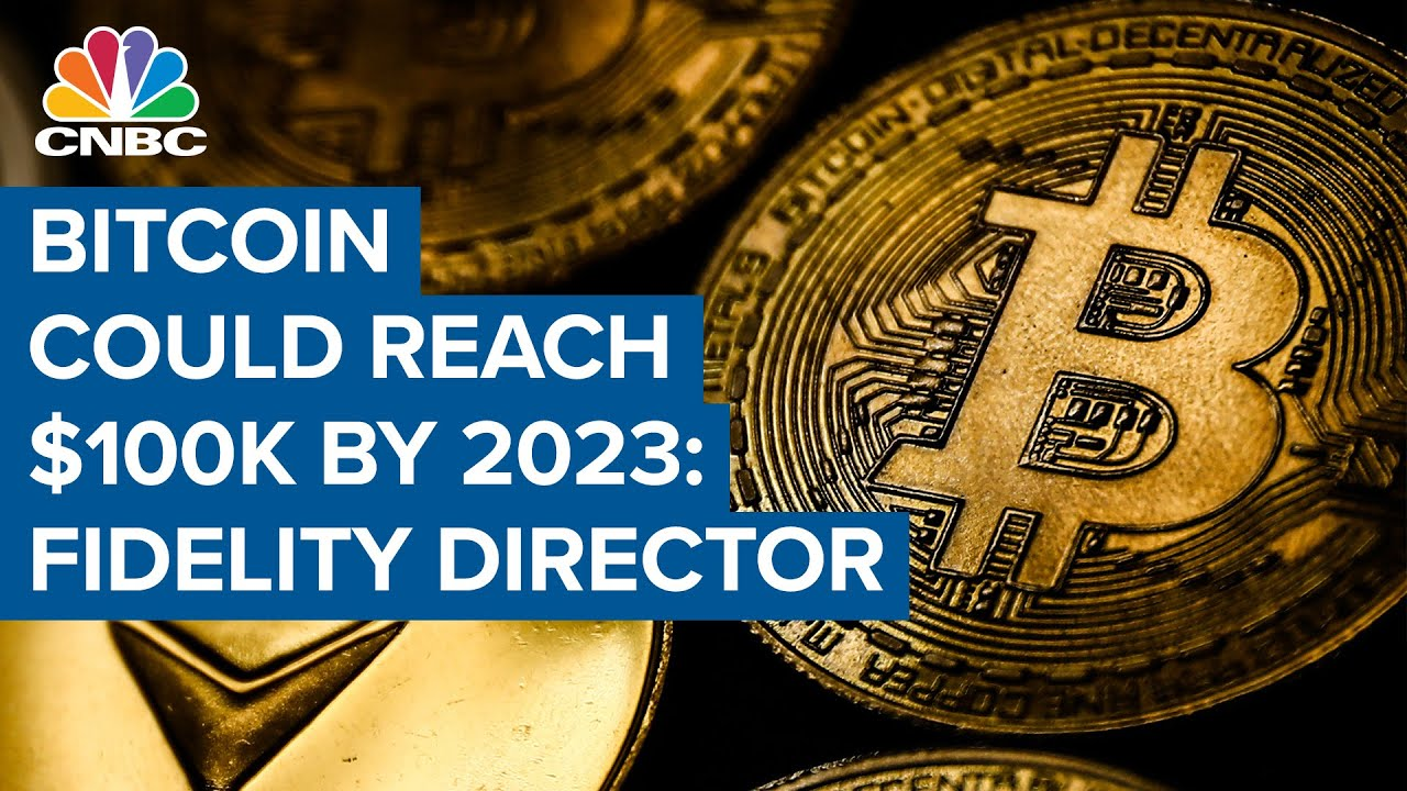 Download Bitcoin could reach $100k by 2023: Fidelity Investments director