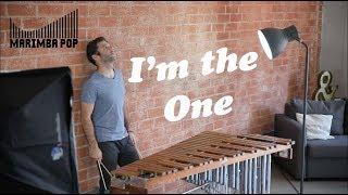 I'm the One (Marimba Pop Cover) - by DJ Khaled ft Justin Bieber, Quavo, Chance the Rapper, Lil Wayne