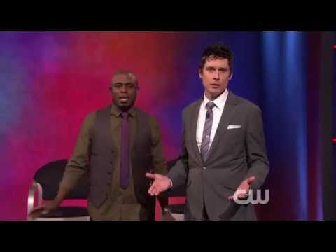 Whose Line Is It Anyway? - Winehouse and Walken Sing