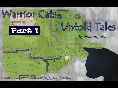 Warrior Cats Untold Tales Walkthrough