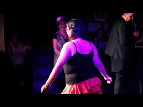 Burlesque Beats 2016 - hip hop cabaret