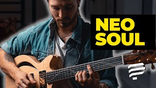 why you should learn triads NEO SOUL guitar lesson