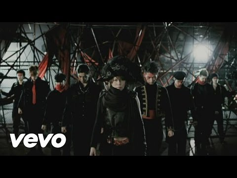 T.M.Revolution - FLAGS