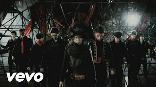 T.M.Revolution - FLAGS (Music Video)
