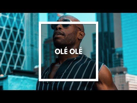 Afrobeat Instrumental 2018 ''Olé Olé'' [Afro Pop Type Beat]