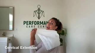 Cervical Extension