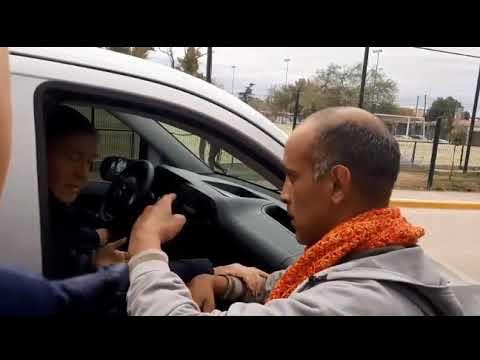 Córdoba: Un vecino amenazó de muerte a Schiaretti