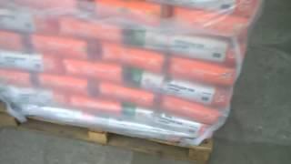 видео продажа цемента