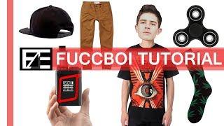 How to | Dress Like a Fuccboi