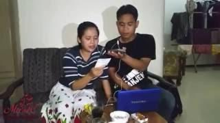 Robbana dholamna@Kiageng Sanggolo(KIAS)