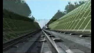 Nigerian Railway proposal