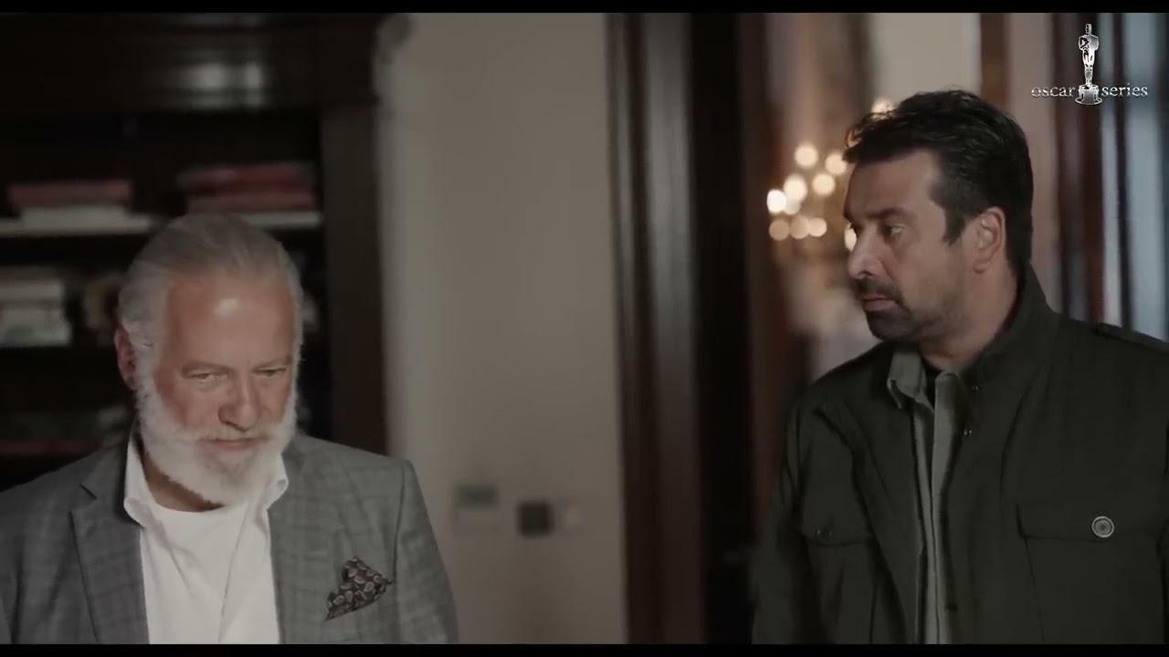 مسلسل الزيبق HD الحلقة 28- كريم عبدالعزيز وشريف منير