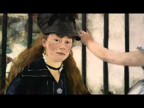 Exhibtion - Manet Short Clip