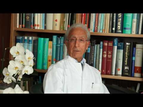 Welcome video of Madjid Samii