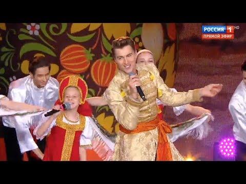 Алексей Воробьев и