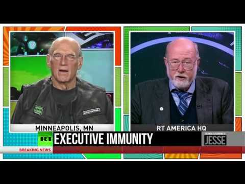 Government Accountability, Drone Madness & David Hardy