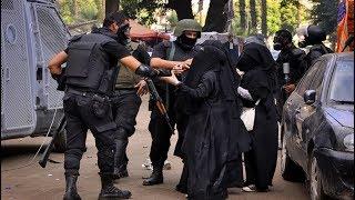 В Египте пропали 18 дагестанцев. Родственники говорят, что их похитили спецслужбы.