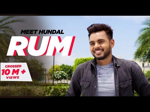 RUM (Regular Use Medicine) By Meet Hundal...