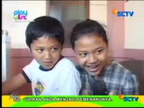 Anang ~ Krisdayanti Cerai [31 Agustus 2009].