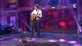 "Vianney  chante ""A toi"" de Joe Dassin chez Dave"