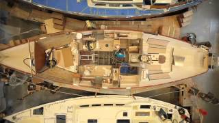Morris Yachts Built to Order