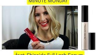 How to Grow Long Eyelashes | My Secret to Long Thick and Full Eyelashes