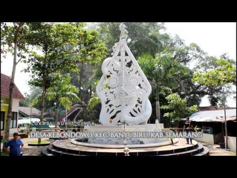 Pesona Kabupaten Semarang - Traveling