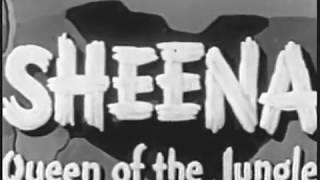 1955  Sheena Queen of the Jungle  (5 Episodes)