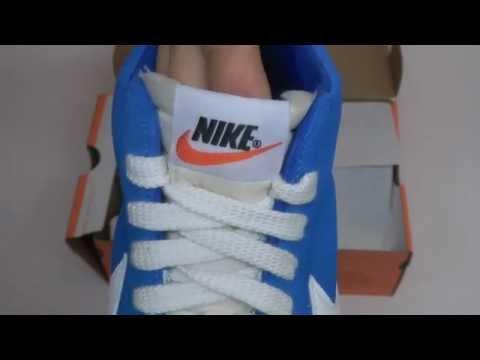 come riconoscere le scarpe nike originali