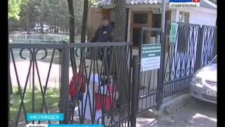 Пищевые отравления детей на Ставрополье(В больнице остаются двое детей, госпитализированных из санатория