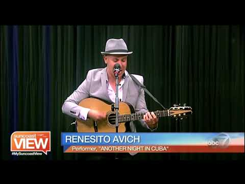 """Video: Sounds of the Suncoast - """"Another Night in Cuba"""""""