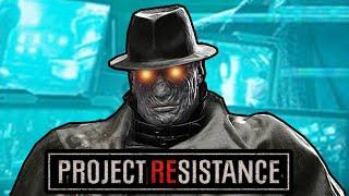 Resident Evil 3 Resistance ¡ Probando el modo multijugador !  Resident Evil 3 Remake