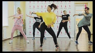 Монатик - VITAMIN D ||| DanceLAB workshop |||