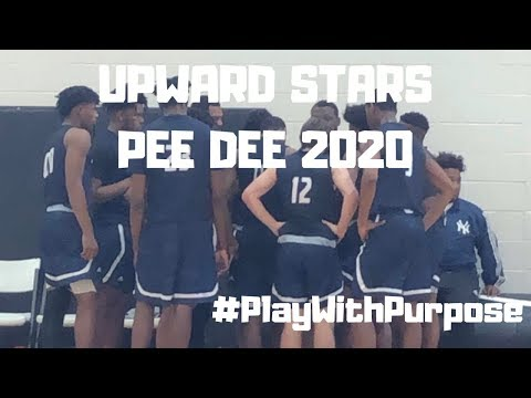 you-either-with-us-or-against-us!!-upward-stars-pee-dee-2020-midseason-team-highlights!!