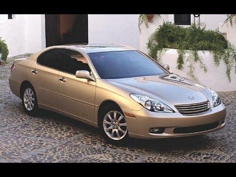lexus 300 car picture