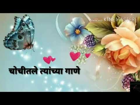 Haravali pakhare!! Marathi whatsapp status video.