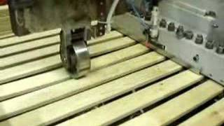Stress Test For Sweden Bed Slats